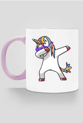 Unicorn Kubek