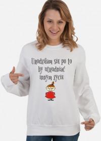 mała mi, bluza-101