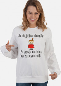 mała mi, bluza-104