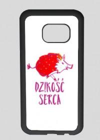 ETUI DZIKOŚĆ SERCA SAMSUNG GALAXY S7/S8