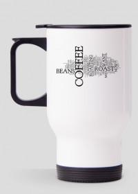 Kubek termiczny coffee Maniak Kawy