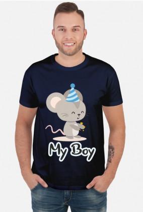Koszulka My Boy myszka