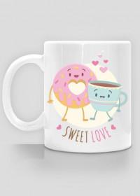 Kubek sweet love