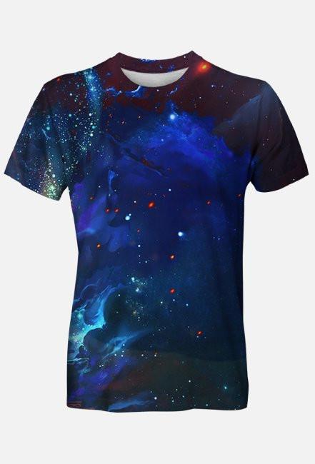 Koszulka Kosmos