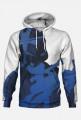Bluza Star Wars Clone Trooper (Blue)