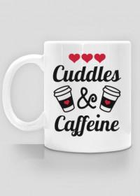 Cuddles and Caffeine