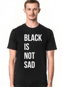 Black is not sad