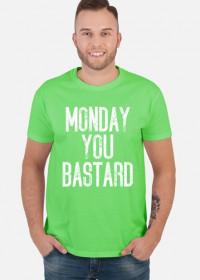 Nie lubię poniedziałku