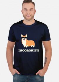 Incorgnito - Welsh Corgi
