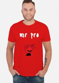 mr pro shirt