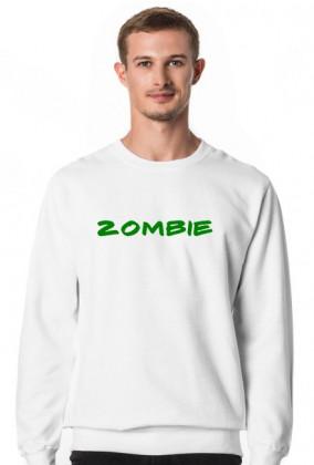 Szpaku - Atypowy - Zombie - męska bluza rap