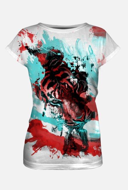 Tygrys Art