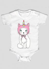 Ciuszki dziecięce - Body Unicat