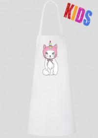 Fartuch kucharski dla dzieci - Unicat