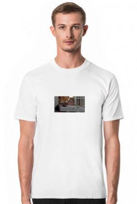 Kevin Sam w Domu a lovely cheese pizza, just for me koszulka streetwear hypewear