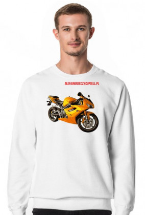 Motocykl ścigacz