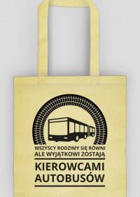 Wyjątkowy kierowca - torba