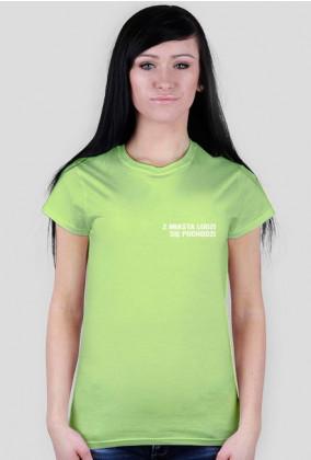 Koszulka ŁÓDŹ