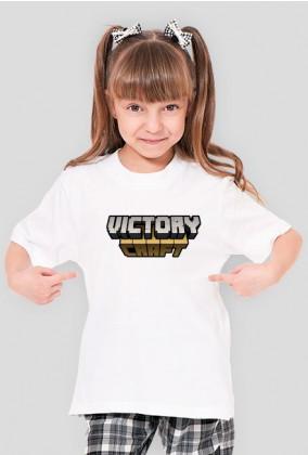 VCtshirt (dziewczynka) - różne kolory
