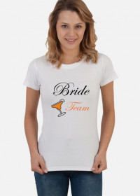 Bride drink biała 2