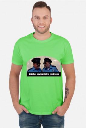 Chłopaki z baraków koszulki męskie w Pantarhei