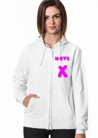 Bluza damska #X