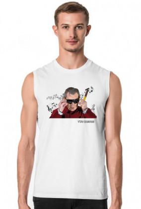Koszulka The Dames - drummer