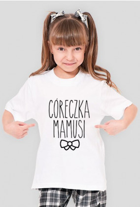Panda kids CoreczkaMamusi