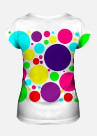 The Dames - Koszulka z logo zespołu