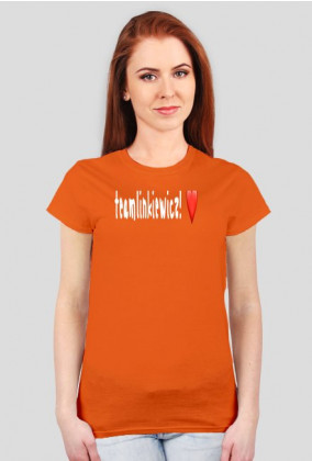 Koszulka teamlinkiewicz