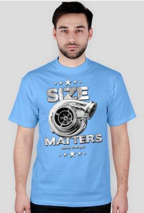 Size Matters TurboCharged