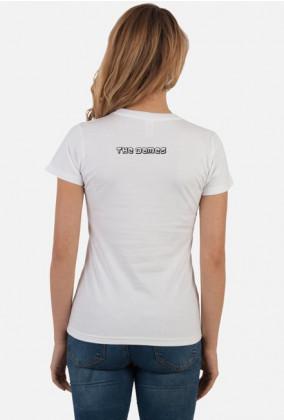 Podstawowy T-Shirt naszego zespołu.