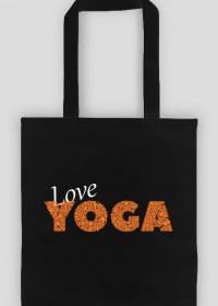 Joga tobra love yoga