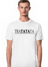 Koszulka męska TRATATATA