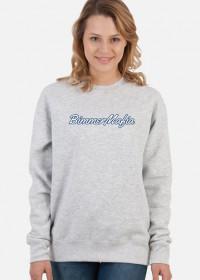 BimmerMafia (woman sweatshirt)