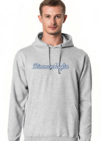 BimmerMafia (men hoodie)