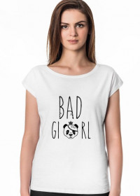 Panda bad girl