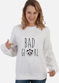 Panda bad girl longsleeve