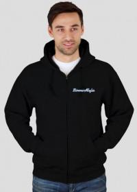 BimmerMafia (zip hoodie)