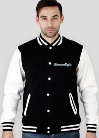 BimmerMafia (men college jacket)