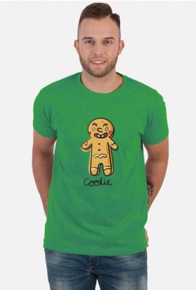 Koszulka cookie ciasteczko