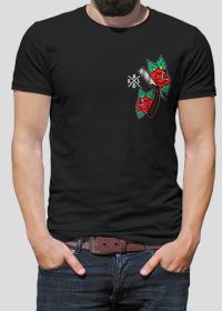 Roses Black