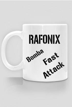 Fame MMA 3 - Rafonix Kubek