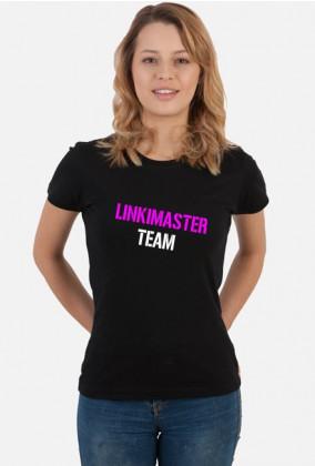 koszulka linkimaster Team - Fame MMA 3