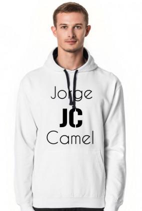 Bluza Jorge Camel MAN