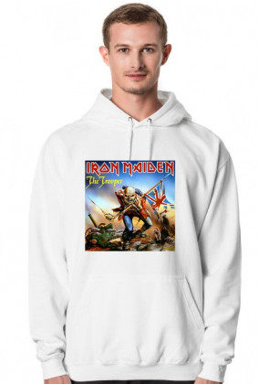 bluza Iron Maiden