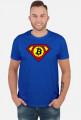 Bitcoin Superman