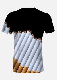 koszulka papierosy