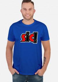 SIC - stop internet censorship (koszulka męska)