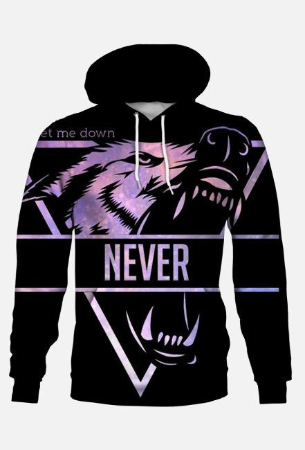 Never Wolf